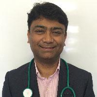Dr Anuj Patel