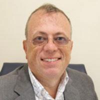 Dr Jeremy Harris