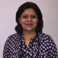 Dr Sheena Patel
