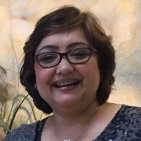Dr Tasneem Ally